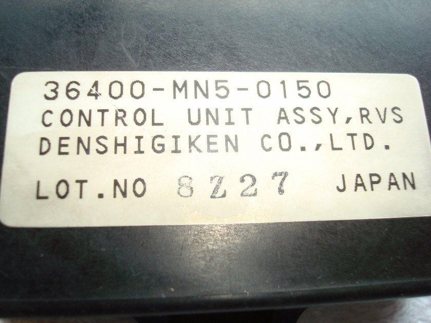 88 91 Control unit REVERSE   36400-mn5-015 GL1500