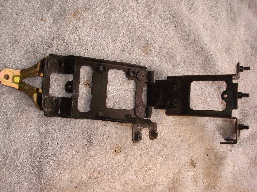 88 89 trunk hinge GL1500