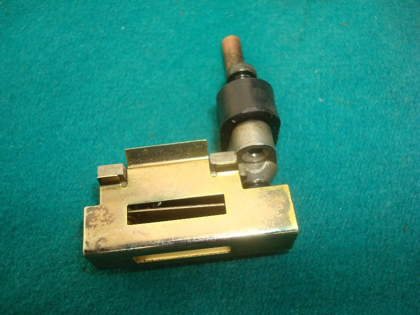 88 to 00 Air temp sensor (air box) GL1500