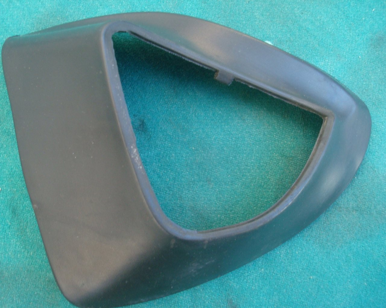 01 to 10 Mirror rubber RIGHT GL1800