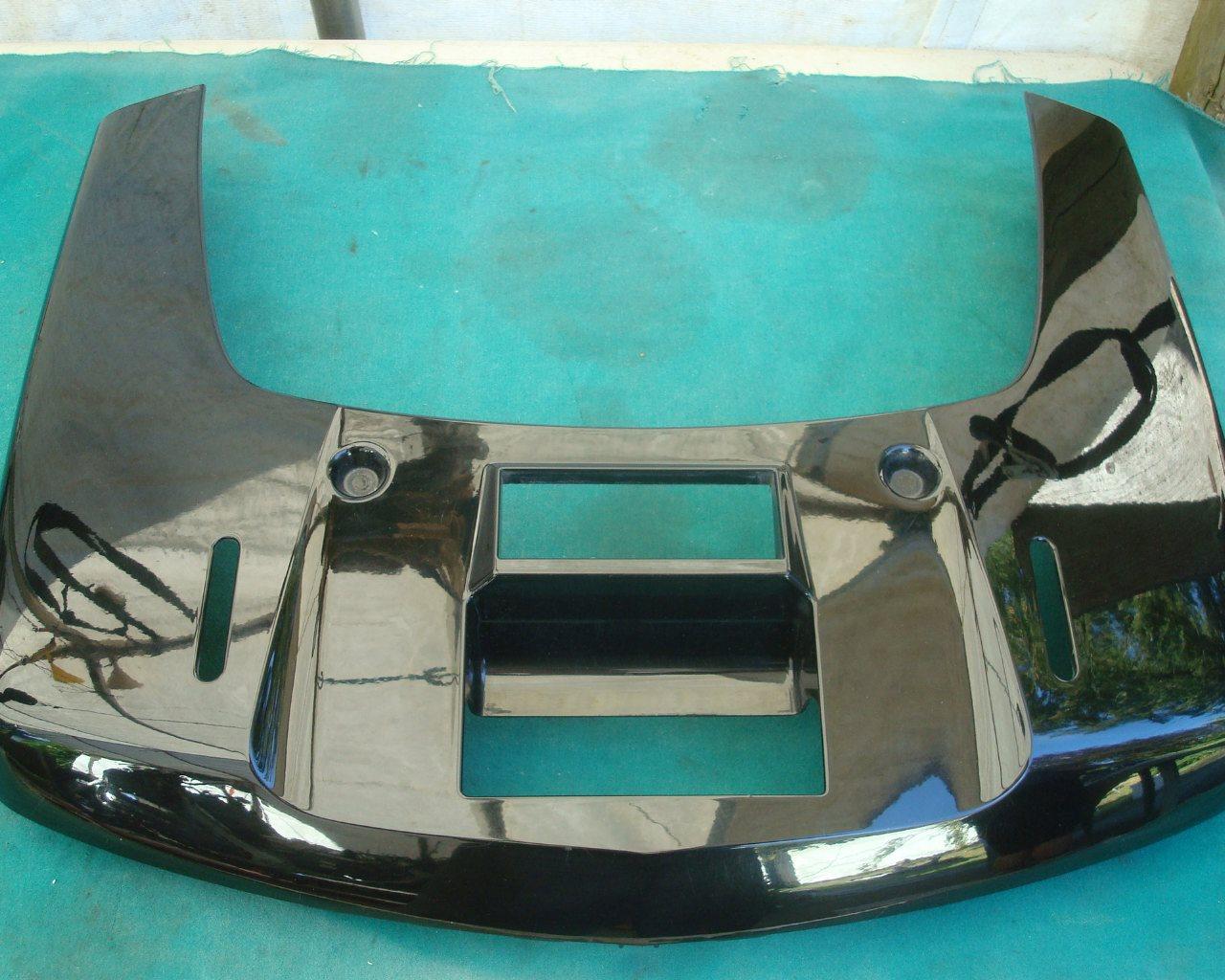 01 to 08 COVER, TRUNK NH1Z BLACK-Z 81141-MCA-000ZA base GL1800