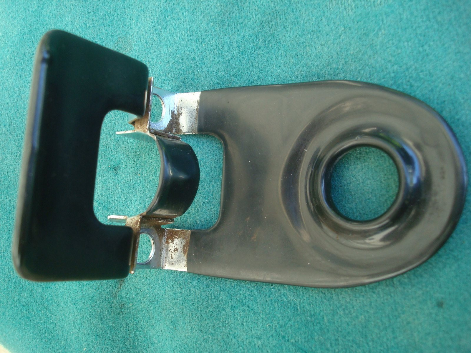 75-77 Front wire harness protector GL1000