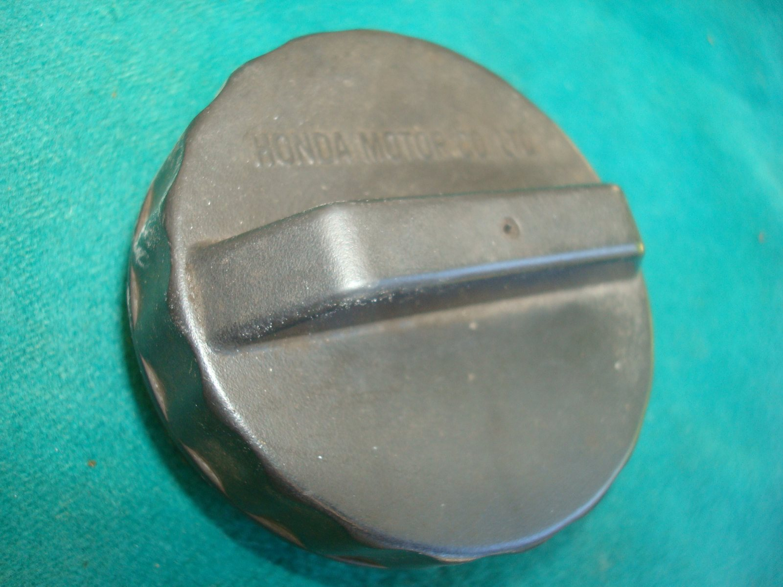 01 to 10 Gas cap Fuel tank cap GL1800