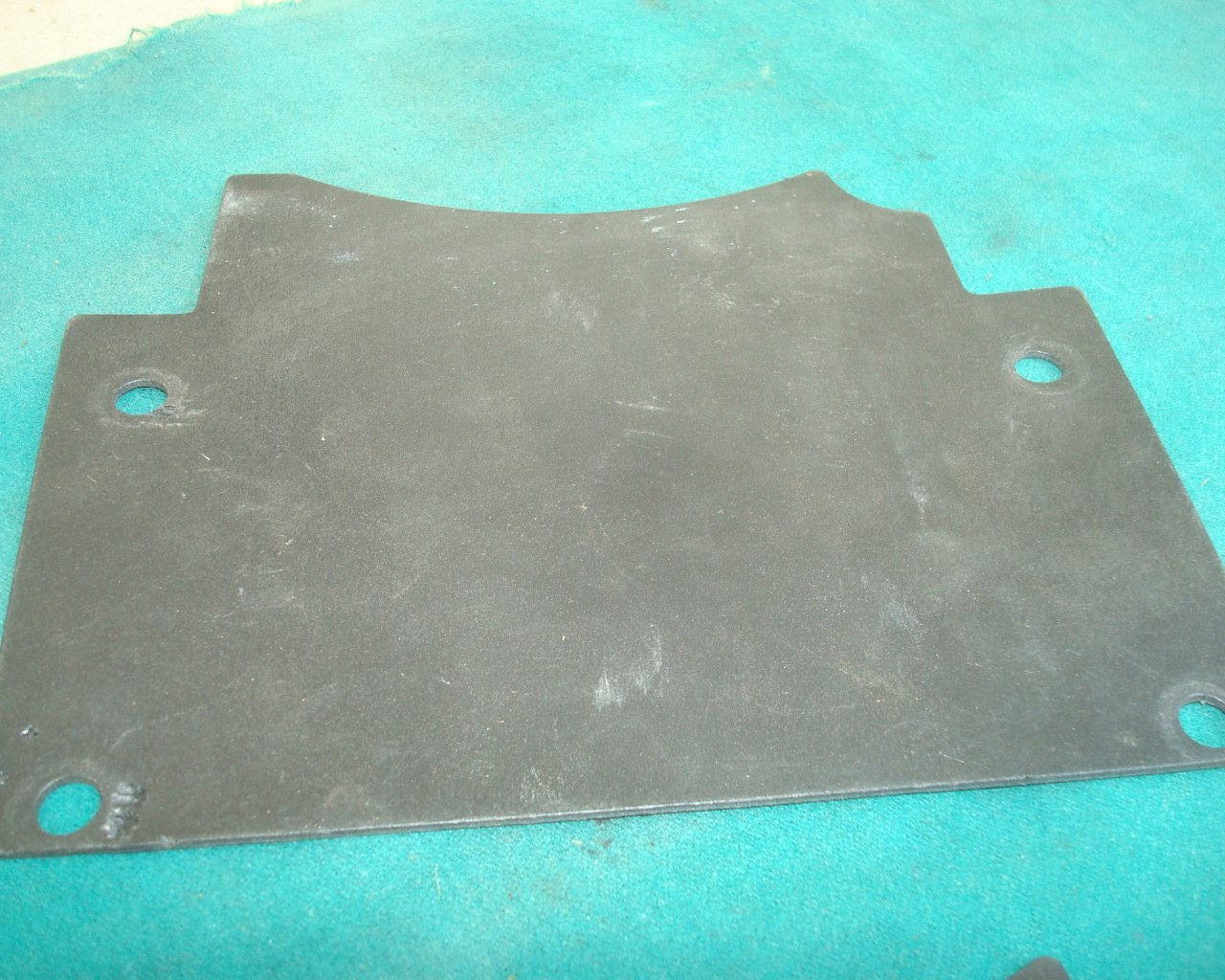 01 to 10 CB Cover, trunk cover (2 of, this is one) GL1800