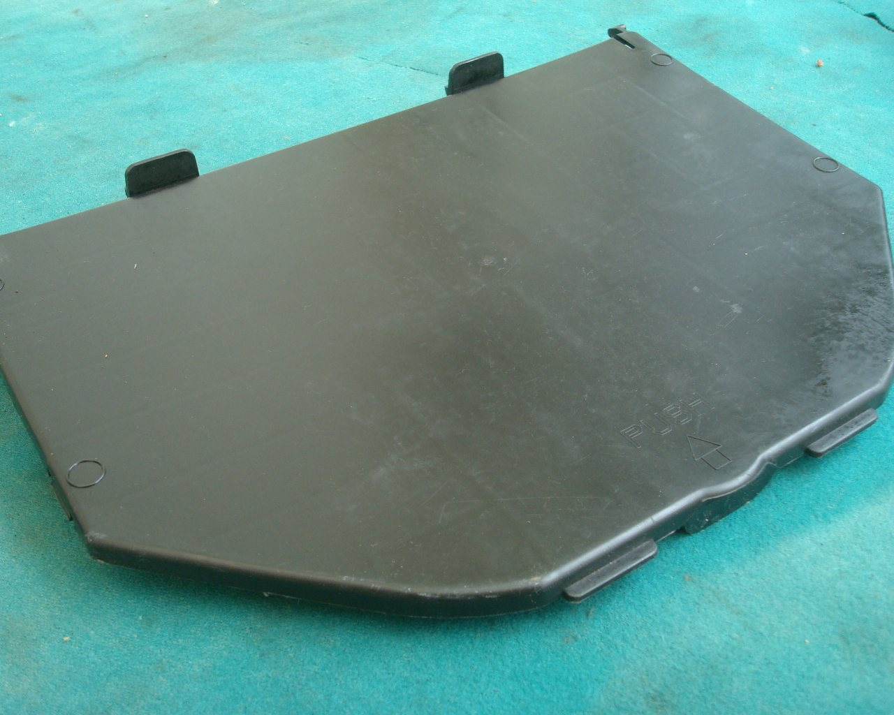 01 to 10 COVER, TRUNK (INNER) 81171-MCA-000 GL1800