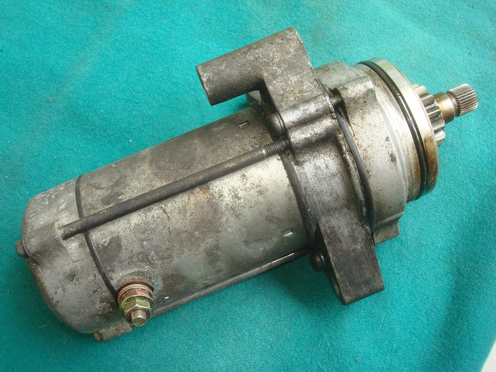 06 to 17 STARTER MOTOR ASSY. 31200-MCA-A61 GL1800