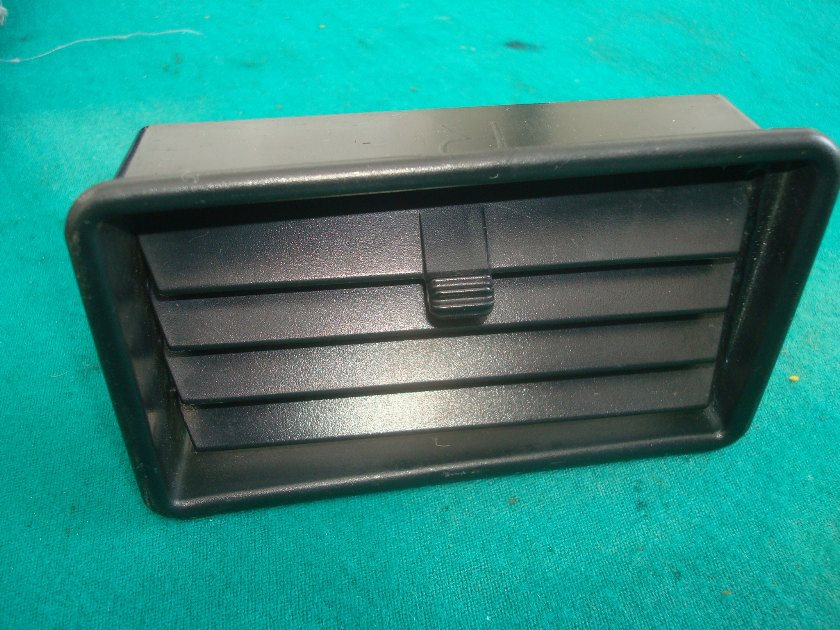 84 to 87 Right hand shelter vent, GL1500 GL1500